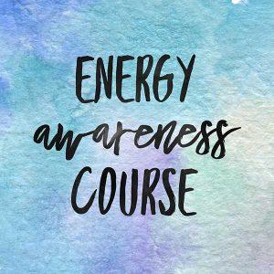 Energy Awareness Course