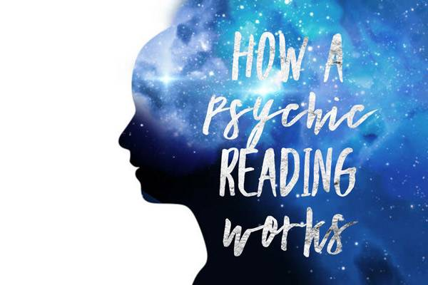 Ever wondered how a psychic reading works?